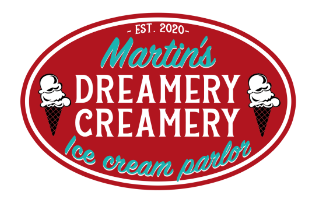 Martin's Dreamery Creamery is a new ice cream shop that opened across the steat from Lawton Chiles Middle School.