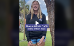 Athlete profile: Kathë Wilken-Yoder