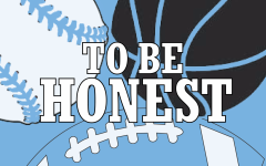 To be Honest: Episode 1