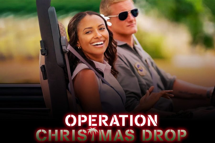 Released+Nov.+5%2C+%22Operation+Christmas+Drop%22+does+not+follow+your+typical+holiday+movie+standards.