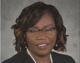 Dr. Serita Beamon was chosen as the next superintendent of schools.