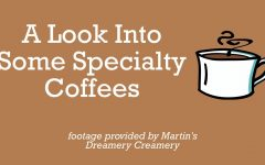 A Look Into Specialty Coffee
