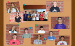 Students come from all different backgrounds. No two  people look or act the same, but all are beautiful.