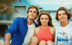 Released on Aug. 11, The Kissing Booth 3 is the third movie in the Kissing Booth series.