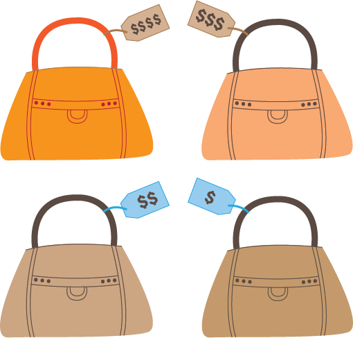 Although  name brand items tend to have higher quality than off brand items, many choose to sacrifice quality to save money and accommodate for their financial situations.