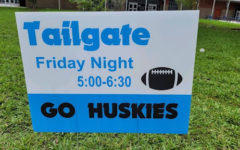 The Husky Huddle and tailgate events are being held on Sept. 10. These events help boost school spirit.