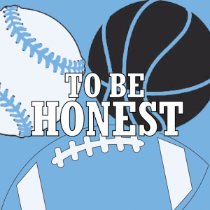 to be honest cover art