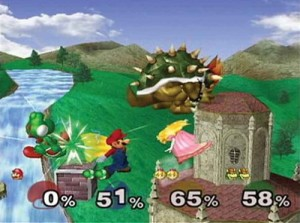 Bowser why...